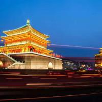 Xi'an Alian Youth Hotel Train Station Branch
