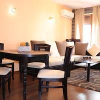 Apartment Perushtiza