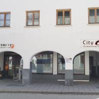 City Ferienwohnung Füssen 2
