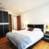 2 Bed Modern Apartment in Old Street FREE WIFI by City Stay London