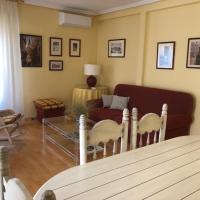 San Andrés apartamento