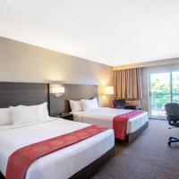 Ramada by Wyndham Kingston Hotel & Conference Center