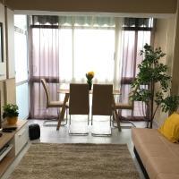 Apartamento C/BEJAR 18