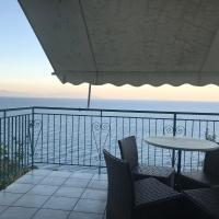 Villa Castle Sea View