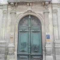 Appartement neuf centre historique de Pézenas