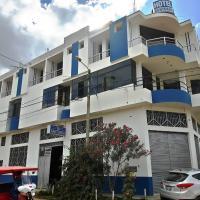 Mejores hoteles y hospedajes cerca de Bagua, Perú