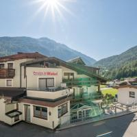 Pension im Winkel