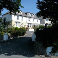 Hammonds Park Guest House