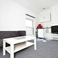 Chesterfield Serviced Apartments