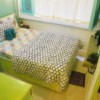 French Nest at Baguio- Megatower Residences