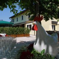 Locanda al Convento, hotel a Favaro Veneto