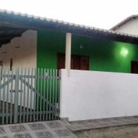 Casa de praia em Galinhos/RN