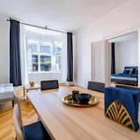 Avantguard Apartments