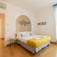 Rome As You Feel - Sabazio Apartment with Large Balcony