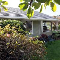 Cozy Garden House