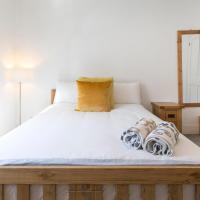 Sleep & Stay Oxford - Oxford Town House
