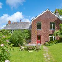 Carneadon Farmhouse
