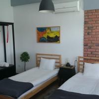 Hostel W5