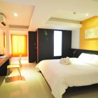 At 24 Boutique Hotel