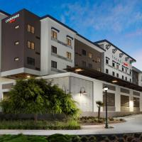 Courtyard by Marriott Redwood City, hotel in Redwood City
