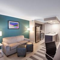 Hawthorn Suites by Wyndham Kissimmee Gateway