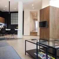 TONI'S Choice to stay in Athens, 2BD Modern House
