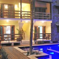 Villa Água de Coco