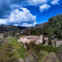 Convento San Bernardino, hotel a Montefranco