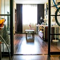Cozy Apartment near Bird Nest and National Conference Center
