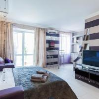 RentGolden Apartment near ArenaCity