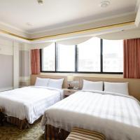 허환 호텔