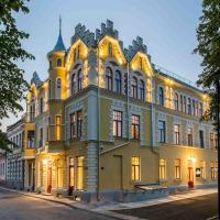 Park Hotel Viljandi