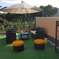 FX Hostel e Guest House