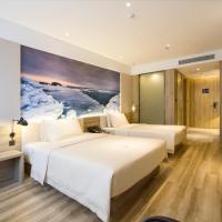 Shenyang Atour Hotel