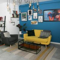 Bright 2 Bedroom Apartment in Central Bristol