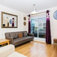 1 Bedroom Apartment near St Paul's Sleeps 3