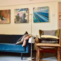 2 Bedroom House in Popular Bristol Neighbourhood