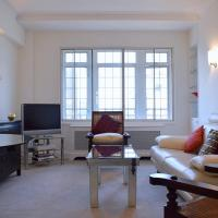 Vibrant 2 Bedroom Apartment in Central London