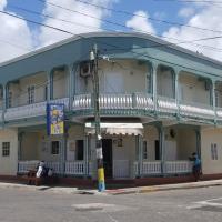 Castro's Guest Apartments
