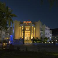 Taba Sands Hotel & Casino