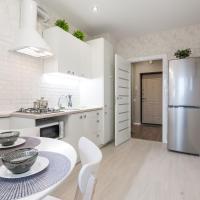 Apartment on Oktyabrskaya 57