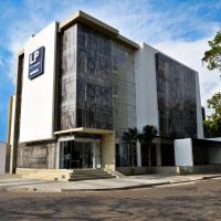 Hotel LP Santa Cruz Centro