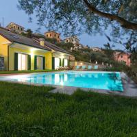 La Bianchina - House with pool