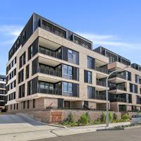 Brand new modern apartment in Leichhardt close to CBD