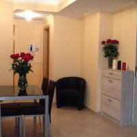 Apartment Costa Formentera