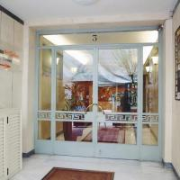 luxury apartment center athens (wifi)