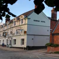 Best Western The George Hotel, Swaffham