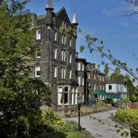 Best Western Plus Ilkley Craiglands Hotel & Spa