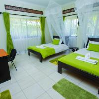 Mission Guest House