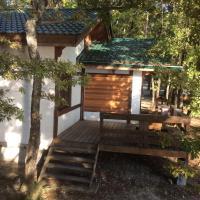 Дом для отдыха Mыс Кадош